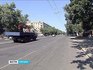 На улице Героев Стратосферы - самый грязный воздух, а где дышать можно полной грудью?