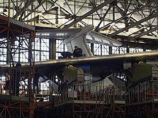 На ВАСО начнется строительство нового самолета
