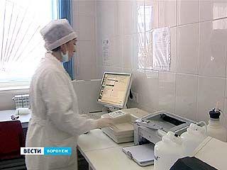 На вооружении Воронежской станции переливания крови появилось уникальное оборудование