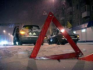 На Воронеж обрушился сильный снегопад, который парализовал город