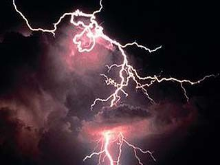 На Воронежский регион движется циклон