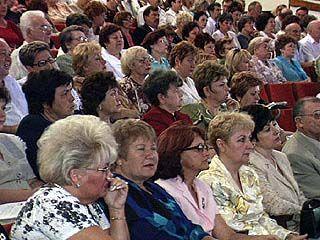 На Всероссийское педагогическое собрание отправятся 15 воронежских педагогов