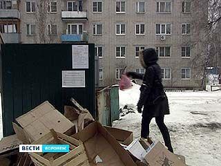 """На Южно-Моравской между соседями разгорелась """"война"""" из-за мусорки"""