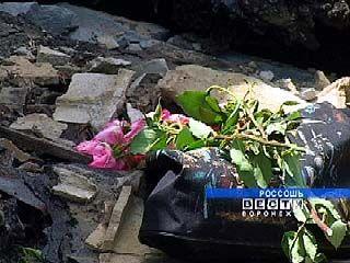 На заброшенной Россошанской птицефабрике снова погиб человек