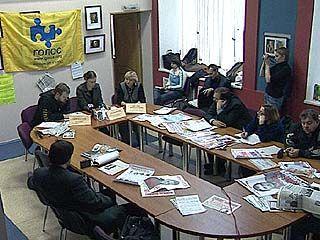 Наблюдатели из Воронежа примут участие в парламентских выборах в Украине