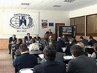 Началась конференция по профилактике наркомании среди студентов