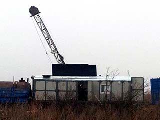 Начались работы на втором месторождении никеля в Воронежской области - Ёлкинском