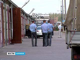 Начальника Воронежского института противопожарной службы МЧС мог застрелить его зам