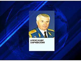 Начальником Военно-воздушной академии стал Александр Харчевский