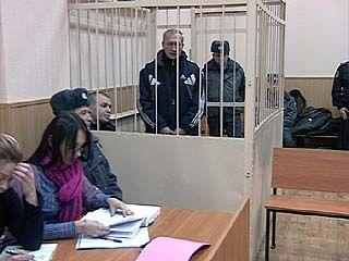 Начался процесс по делу об убийстве Маргариты Кузнецовой и её сына