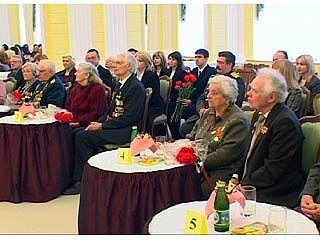 Награду за славное прошлое в ближайшие дни получат воронежские ветераны