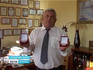 Награды высшей пробы привези учёные института Докучаева из Москвы