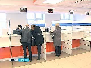 Налоговые инспекции открыли двери для физических лиц