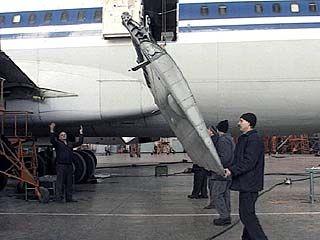 Намечен первый взлет российско-украинского самолета АН-148
