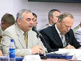 Наркополицейские центра России встретились в Воронеже