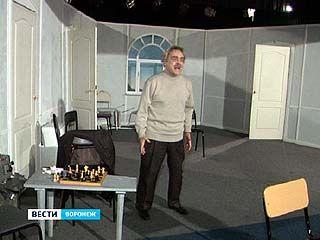 Народному артисту Александру Тарасенко - 50 лет