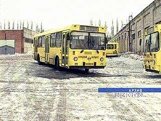 """""""Народный маршрут"""" сдерживает рост тарифов пассажирских перевозок"""