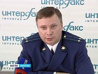 Нарушений на никелевом месторождении в Новохоперском районе не обнаружено