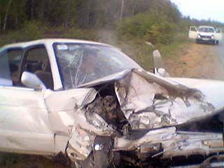 Нарушения правил дорожного движения приводят к трагедии