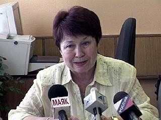 Наталья Ткаличева проведёт брифинг