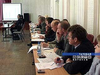 Национальным проектам посвятили совещание