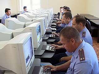 Назначать милицейских руководителей будут по результатам экзаменов
