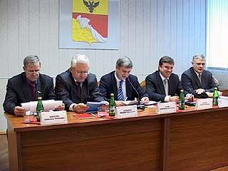 Назначен председатель Совета директоров промышленных предприятий