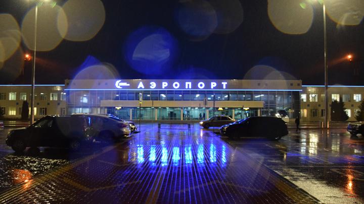 «Аэрофлот» отменил рейс из Москвы в Воронеж и обратно