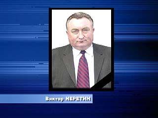 Не стало бывшего главы Бутурлиновской администрации