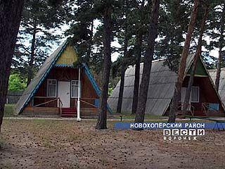 Не все летние лагеря получили финансирование по линии соцзащиты