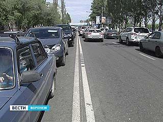 Нелегальные дорожные художники изменяют разметку на дорогах