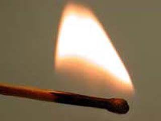 Неосторожное обращение с огнем стало причиной гибели 10-летнего мальчика