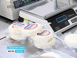 Неправильный сыр. Рекордный объём фальсификата обнаружили на молочном комбинате