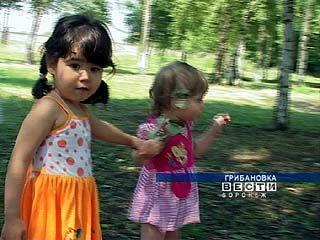 Непутевая мать бросила своих детей в грибановской больнице