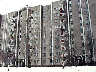 Несколько многоэтажных домов осталось без отопления