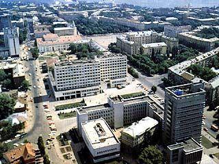 Несколько улиц Воронежа могут перейти в разряд пешеходных