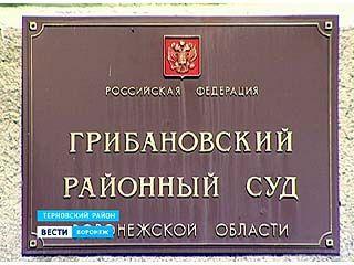 Несостоявшийся хозяин леса получил 5 лет условно и штраф в полмиллиона рублей