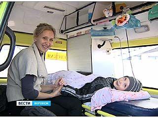 Никите Воробьеву сделали операцию - ему заменили кардиостимулятор