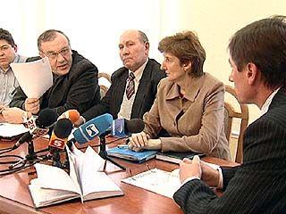 Николай Шишкин встретился с делегацией инвалидов-чернобыльцев