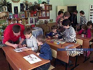 Нижнедевицкий центр реабилитации отмечает первый день рождения