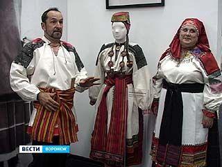 Ночь музеев в Воронеже провели днём