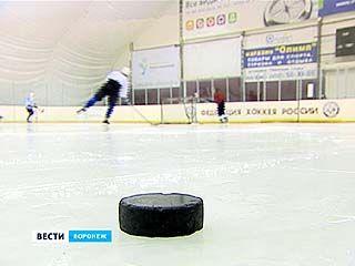 Ночная хоккейная лига становится все более популярной в Воронеже