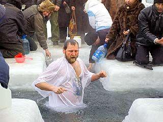 Ночью в Воронеже ожидаются настоящие крещенские морозы