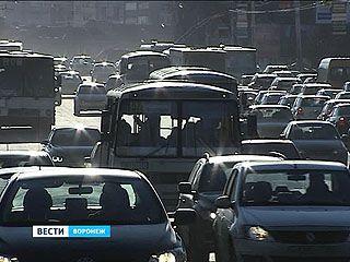 Новая сеть общественного транспорта в Воронеже утверждена