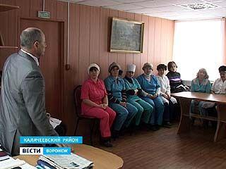 Новая система начисления выплат дала сбой в Воронеже