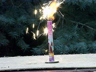 Новогодние торжества в Воронеже будут проходить без использования пиротехники