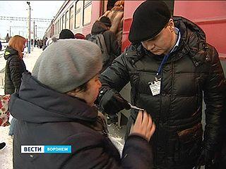 """Новость для пассажиров электричек - сезон охоты на """"зайцев"""" открыт"""
