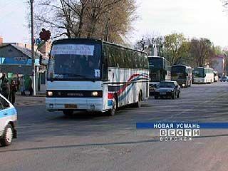 Новоусманские школьники посетят Прохоровское поле