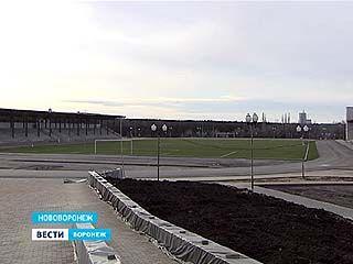 Нововоронеж готовится к Всероссийским сельским играм