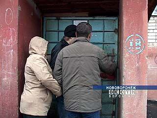 """Нововоронежская """"ЖЭУ-3"""" не хочет терять """"живые"""" деньги"""